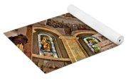 Heavenly Altar Yoga Mat