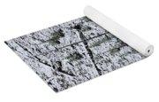 Hillside Pattern  Yoga Mat