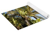 Holidays By The Sea Yoga Mat