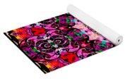 Introspection 3 Yoga Mat