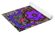 Jewish Messiah Yoga Mat