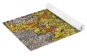 Lichens Yoga Mat