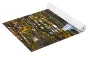 Luncheons And Dinners Yoga Mat