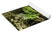 Lush Lower Falls Yoga Mat