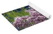Magnolia By The Lake Yoga Mat