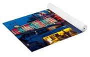 Midway Blur Yoga Mat