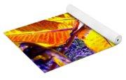 Milkweed Yoga Mat