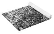 Mill Industry Yoga Mat