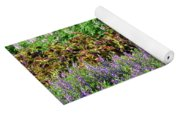 Mounds Of Color Yoga Mat