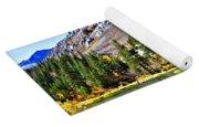 Mountain Pond Yoga Mat