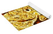 Nerve Tissue Yoga Mat