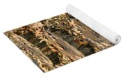 Oak Creek Steps Yoga Mat