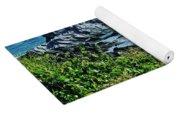 Ocean Drive Newport Ri Yoga Mat