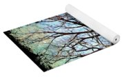 Old Oak Tree Yoga Mat