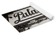 Palais Royal Yoga Mat