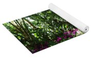 Paradise Gazebo Yoga Mat