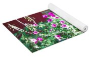 Peaceful Retreat Yoga Mat