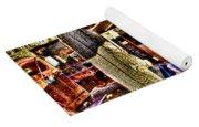 Pickup Relic Yoga Mat