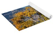 Picture Perfect Yoga Mat