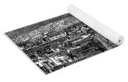 Pompeii: Ruins, C1880 Yoga Mat