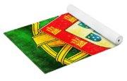 Portugal Flag  Yoga Mat