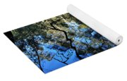 Ripples And Reflections Yoga Mat