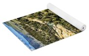 River View Yoga Mat