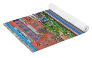 Roswell Park Cancer Institute Yoga Mat