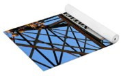 Rube Nelson Bridge 3 Yoga Mat
