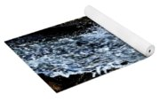 Running Water Yoga Mat