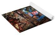 Saurabh4 Yoga Mat