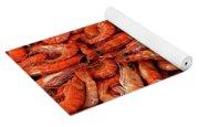 Shrimp Yoga Mat