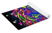 Siete Colores 2012 Yoga Mat