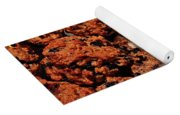 Snack Time 3 Yoga Mat