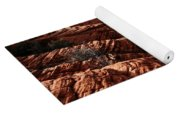 Snow Canyon 2 Yoga Mat