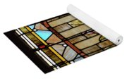 Stained Glass Lc 18 Yoga Mat