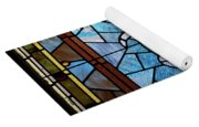 Stained Glass Lc 19 Yoga Mat