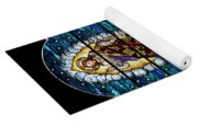 Stained Glass Pc 01 Yoga Mat