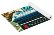 Stingray Yoga Mat