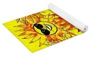 Suns Party Yoga Mat