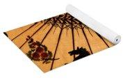 Thai Umbrella 1 Yoga Mat