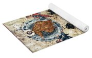 The Ascension Yoga Mat