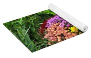 The Beauty Of Fall Bofwc Yoga Mat