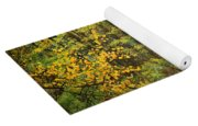 The Forest Yoga Mat