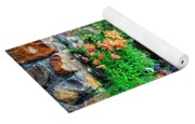 The Garden Cistern Yoga Mat