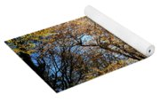 The Grandest Of Dreams - Cherry Blossoms - Brooklyn Botanic Garden Yoga Mat