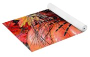 The Harvest Spider Yoga Mat