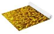 The Nature Of A Sunflower Yoga Mat