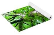 The Tree Yoga Mat