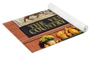 The Vermont Country Store Yoga Mat